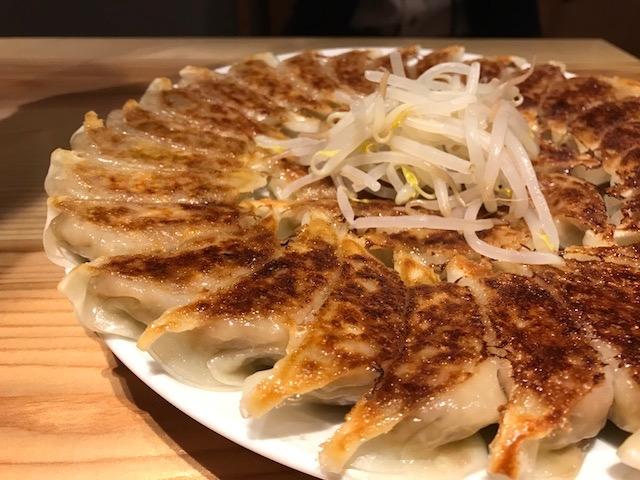 濱松たんと ポイントは3つだけ!餃子が3倍美味しくないる焼き方